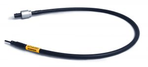 Flexade 34″ long Flexible Shaft