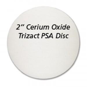 Cerium Oxide Bands or Discs, 50,000 micron