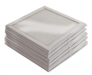 Replacement Filters for MAFH25 Filter Hood 5 per pack