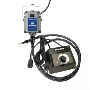 M.SRH Hang-Up Motor with Square Drive Shaft and choice of Speed Control