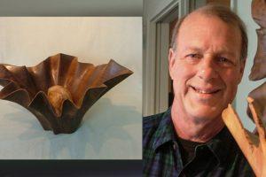Bruce Fransen, Sculptor, Musician, Arborist brucefransencreations.com