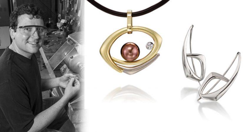 Britt Anderson, Jeweler brittandersonjewelry.com