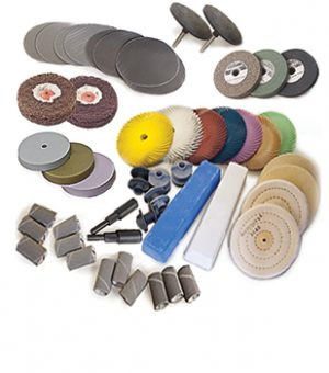 Bench Lathe Accessories