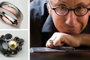 Andrew Cooperman, Jeweler, Metalsmith, Educator andycooperman.com