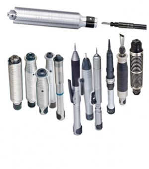 Standard or Key Tip Handpieces