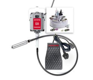 230 Volt Motor Kits