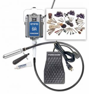 General Use, Industrial Kits