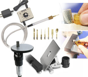 Wax Trimmers and Carvers