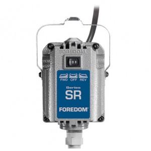 SR Series 1/6 HP